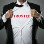 proud trustee